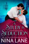 A Study in Seduction (Daring Hearts #1)
