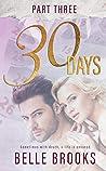 30 Days: Part Three (Lost Love #3)