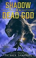 Shadow of a Dead God (Mennik Thorn, #1)
