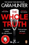 The Whole Truth (DI Adam Fawley, #5)