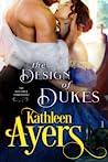 The Design of Dukes (The Beautiful Barringtons #2)