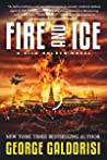 Fire and Ice: A Rick Holden Novel (Rick Holden Thrillers Book 3)