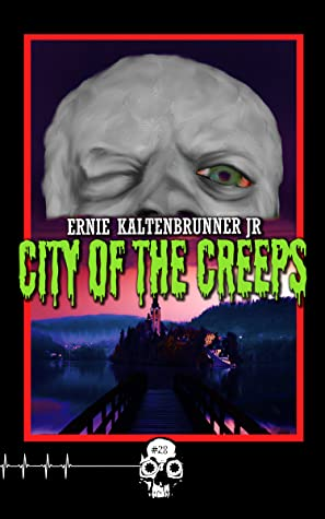 City of the Creeps