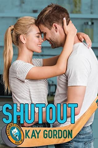 Shutout (Sacramento Ravage #1)