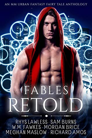 Fables Retold (An MM Urban Fantasy Anthology)