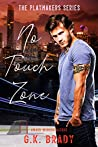 No Touch Zone (The Playmakers, #6)
