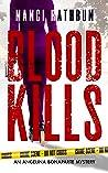 Blood Kills (Angelina Bonaparte Mysteries #4)