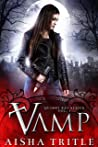 Vamp (Quimby Bay Book 1)