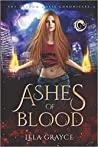 Ashes of Blood (The Dragon Mafia Chronicles, #1)
