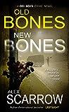 Old Bones New Bones (DCI Boyd, #2)