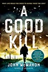 A Good Kill (Detective P.T. Marsh #3)