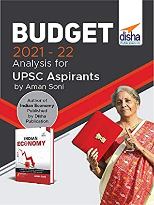 Budget 2021-22 Analysis for UPSC Aspirants