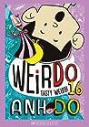 Tasty Weird! (WeirDo, #16)
