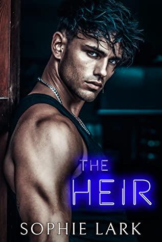 The Heir (Kingmakers, #1)