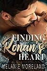 Finding Ronan's Heart by Melanie Moreland