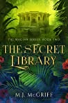 The Secret Library (Magian, #2)