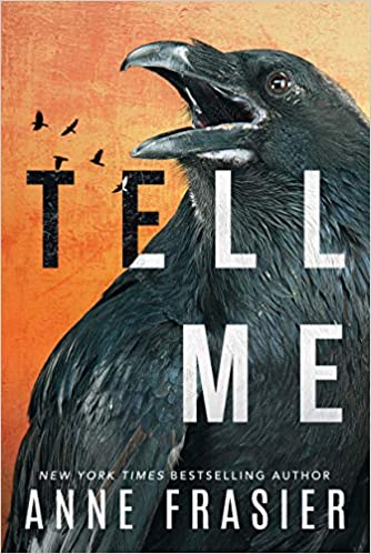 Tell Me (Inland Empire, #2)
