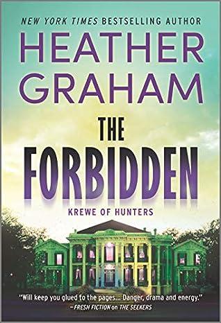 The Forbidden (Krewe of Hunters #34)