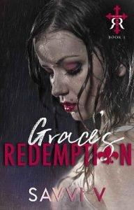 Grace's Redemption (Redemption Road, #1)