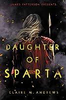 Daughter of Sparta (Daughter of Sparta #1)