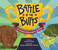 Battle of the Butts: The Science Behind Animal Behinds