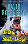 Dog Eat Dog (Andy Carpenter #23)