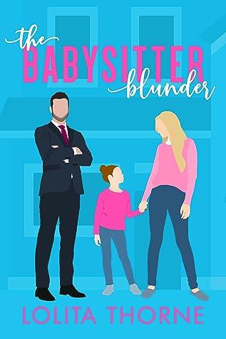 The Babysitter Blunder (Hibiscus Bay, #2)