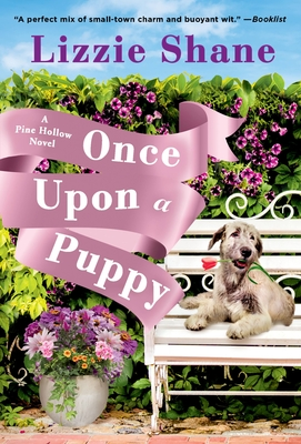 Once Upon a Puppy (Pine Hollow #2)