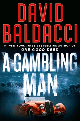 A Gambling Man (Archer, #2)