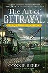The Art of Betrayal (Kate Hamilton Mysteries, #3)