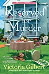 Reserved for Murder (Booklovers B&B Mysteries #2)