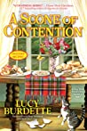 A Scone of Contention (Key West Food Critic Mystery, #11)