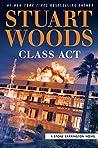 Class Act (Stone Barrington, #58)