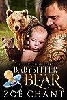 Babysitter Bear (Bodyguard Shifters, #7)