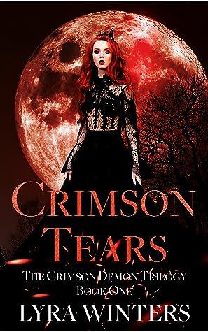 Crimson Tears (The Crimson Demon, #1)
