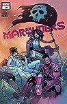 Marauders (2019-) #19