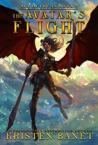 The Avatar's Flight