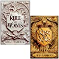 Rule of Wolves & King of Scars Collection 2 Books Set
