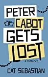 Peter Cabot Gets Lost (The Cabots, #2)