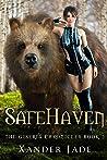 SafeHaven: The Giseria Chronicles Book 2