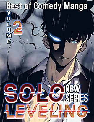 The Best of Fantasy Manga Solo Leveling New Releases: Deluxe Edition Solo Leveling Vol 2