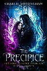 The Precipice: A Dark Paranormal Romance Adventure (Eluding Destiny Book 6)