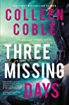 Three Missing Days (Pelican Harbor #3)