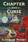 Chapter and Curse (Cambridge Bookshop #1)