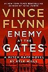 Enemy at the Gates (Mitch Rapp, #20)