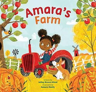 Amara's Farm (Where in the Garden #1)