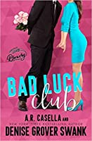 Bad Luck Club (Asheville Brewing, #4)