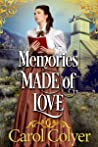 Memories Made of Love: A Historical Western Romance Book