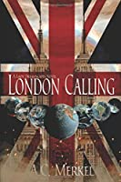 London Calling (Lady Dreamscapes)