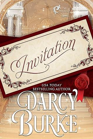 Invitation (The Phoenix Club #0.5)